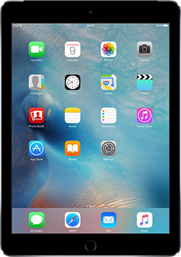 iPad Air 2 Repair