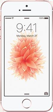 iPhone 5SE Repair